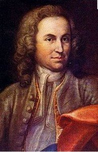 Bach jeune
